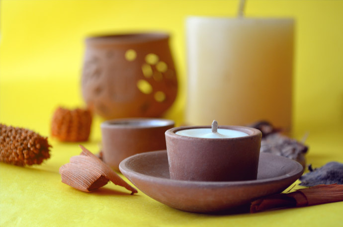 the truth about scented candles non toxic newbie. Black Bedroom Furniture Sets. Home Design Ideas